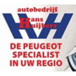 Autobedrijf Hans Huijbers